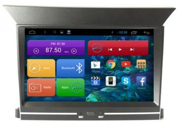 "Autoradio homologado HONDA PILOT 2009-2013, Android 8.1, procesador 4 Nucleos - Pantalla 7"" + Camara Retro, TV-GPS-BT-USB-SD-WIFI (Importación 10D) Sin DVD"