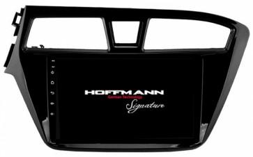"Autoradio Homologado HYUNDAI I20 2014 - 2019 - Procesador 4 Nucleos (16+2) Android 10 - Pantalla 9"" con WIFI-GPS-BT+Cam Ret (EN STOCK) HOFFMANN SIGNATURE"