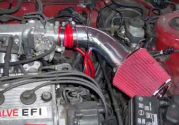 Intake Para Corolla 4AF marca BOMZ-RACING