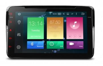 """Autoradio de ultima generación UNIVERSAL VW 2003 - 2015 de 8"""" Sistema Android 6.0.1, 8 nucleos+ Cámara Retro, GPS, Internet, TV (IMPORTACIÓN)"""