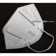 Mascarilla Respirador Certificada N95 de 4 capas NIOSH GEN-K (Unidad)
