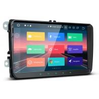 Autoradio Homologado UNIVERSAL VW 2003-2017 Procesador 4 Nucleos (16+2) Android 10 - Pantalla 9