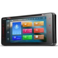 Autoradio de ultima generación 8 nucleos Android 6.0.1pantalla plana (sin botones) para Toyota varios modelos 6.95