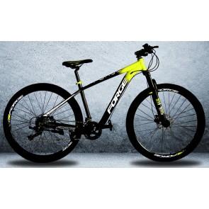 "Bicicleta FORGE modelo Alloy Hydraulic MTB aro 26"" (Aluminio)"