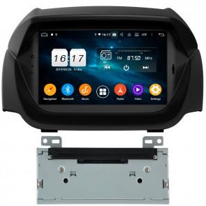 Autoradio Homologado FORD ECOSPORT 2012-17 Procesador 8 Nucleos (64+4) Android 10 - Pantalla 7