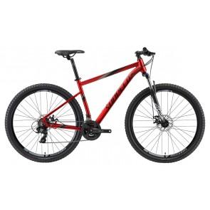 "Bicicleta Montañera SUNPEED modelo ZERO aro 29"" talla L (Roja)"
