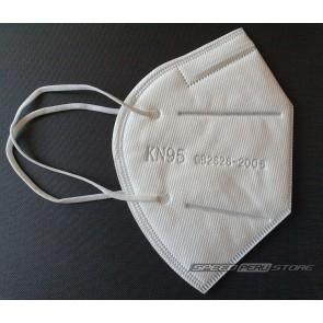 Mascarilla Respirador Certificada de 4 capas KN95 GEN-K4 (PACK x 3)