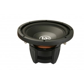 """SUBWOOFER de 10"""", 250 RMS, marca DLS  modelo REFERENCE  RW10i"""