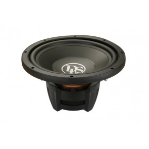 "SUBWOOFER de 12"", 250 RMS, marca DLS  modelo REFERENCE  RW12i"