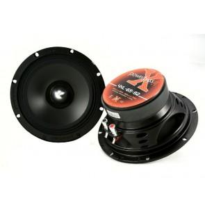 """Medio Rango de 6.5"""" marca POWERBASS modelo 4XL-65-92 (100RMS)"""