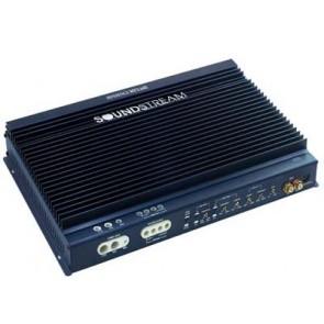 AMPLIFICADOR de 2 canales marca SOUNDSTREAM modelo REFERENCE serie REF2.640 (190x2 o 640x1)