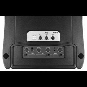 Amplificador 5 canales marca AUDISON  AV 5.1k