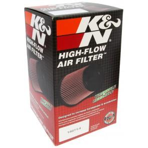 Filtro Aire Universal XStream  3 - 5 1/2 x  5 - 6 1/2 marca K&N