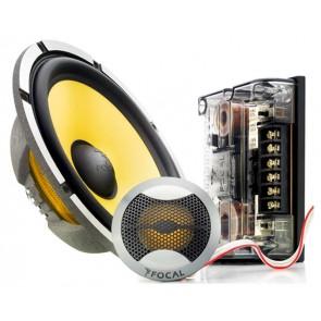 Juego de componentes FOCAL K2 POWER - KIT 165 KRXS