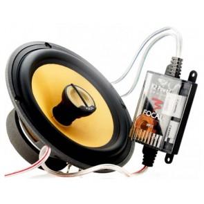 Juego de componentes FOCAL K2 POWER - KIT 165 KRC (80 RMS)