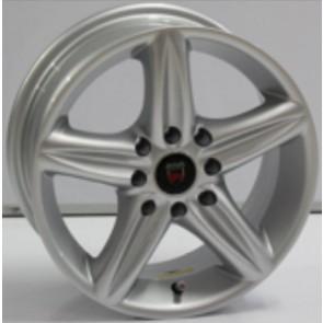 """Juego de aros VARELOX WHEELS  modelo ZF-198 c1 - 14"""" - 8H - AUTOS"""