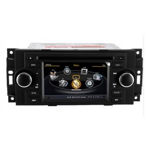 "Autoradio GPS con Internet 3G, TV para CHRYSLER  300-300C  2005-2007  pantalla Tactil de 5"" +Camara Retro (Importacion) WINCE"