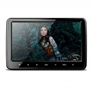 """01 Pantalla marca XTRONS de 10.1"""" para Cabecera con lector de DVD HDMI +Juegos - En Stock ( Precio Unitario ) HD101"""