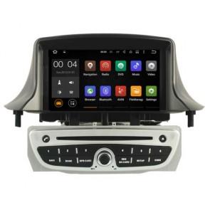 """Autoradio DVD con GPS, Internet 3G y TV para RENAULT Fluence 2010 - 2016 con pantalla Tactil de 7"""" + Camara Retro (Importacion)"""