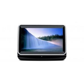 """Combo 02 Pantallas para cabezal Táctil-plana de 10.1"""" con Lector de DVD + HDMI + 2 Audífonos Inalambricos + Juegos, USB, SD (IMPORTACION)"""