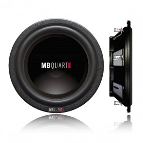Subwoofer MB QUART Reference Series modelo RLP254