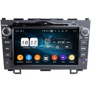 """Autoradio Homologado HONDA CRV 2006-2011 Procesador 8 Nucleos (64+4) Android 9 - Pantalla 8"""" Tecnologia Ips con DVD-WIFI-GPS-BT-Procesador Audio DSP +Cam +TV Full HD (Importación 10D)"""