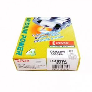 Bujía Iridium Power marca DENSO modelo IXUH22