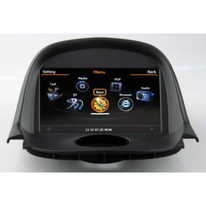 """Autoradio de ultima generación para Peugeot 206 1998-2009 de 7"""" Sistema WINCE + Cámara Retro, GPS, Internet, TV (IMPORTACIÓN)"""