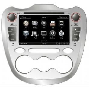 """Autoradio DVD con GPS, Internet 3G y TV para Changan Benni 2007-2015 con pantalla Tactil de 7"""" + Camara Retro (Importación)"""