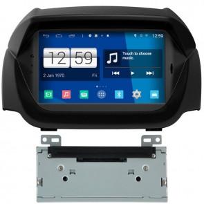"Autoradio GPS/Wifi/Tv para FORD ECOSPORT 2012-17 pantalla Tactil de 7""+Camara Retro Android 6.0.1"