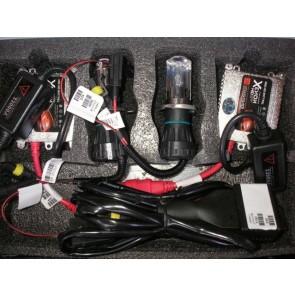 Luces HID OZ TUNING de un solo contacto H1 - H3 - H7 - H11 - 880- 9005 - 9006 (6000K y 8000K a 35W)