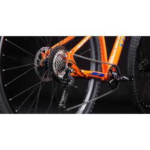 Bicicleta Montañera SUNPEED modelo RULE aro 29