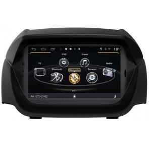 Autoradio GPS/Wifi/Tv para FORD ECOSPORT 2012-17 pantalla Tactil de 7