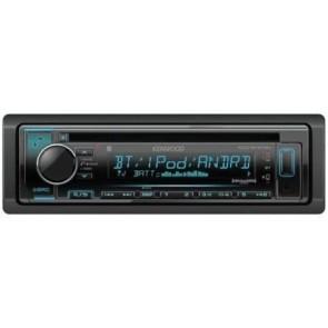 Autoradio Kenwood KDC-MP372BT Bluetooth/CD/MP3/USB 1 Din