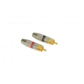 RCA 5m  marca DLS  tipo HQL5  para sonido transparente y claro