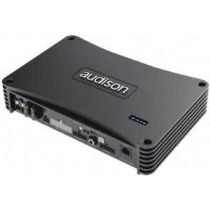 Amplificador de 8 canales con DSP de 9 canales marca AUDISON modelo AP F8.9 bit