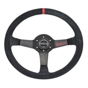 Timon deportivo marca SPARCO modelo L575 Ante