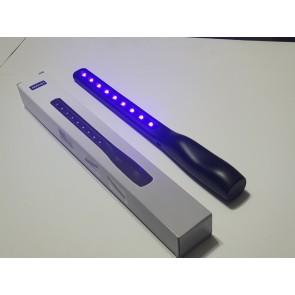 Esterilizador portátil vía luz ultravioleta (UVC LIGHT)