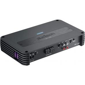 Amplificador  Mono con Crossover marca AUDISON modelo SR 1.500