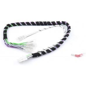 Cable de conexión marca AUDISON modelo AP SPK OUT 5.9 Altavoces en Enchufe Circular para Amplificador AP5.9 bit
