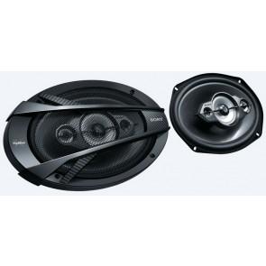 Juego de parlantes 6X9 marca SONY modelo XS-N6940