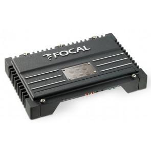 Amplificador de 4 canales marca FOCAL modelo SOLID 4
