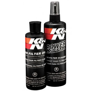 Kit de Limpieza para filtros K&N