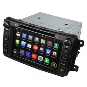 "Autoradio homologado MAZDA CX9 2006-2015 Procesador de 8 nucleos con sistema operativo Android 6.0.1 - Pantalla 7"" + Camara Retro, DVD-TV-GPS-BT-USB-SD-WIFI (Importación 10D)"
