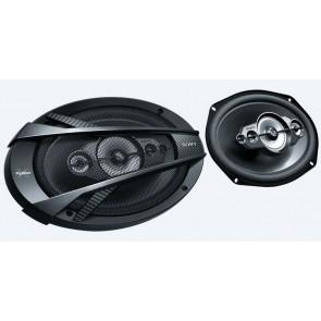 Juego de parlantes 6X9 marca SONY modelo XS-N6950