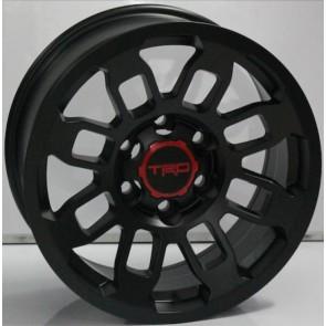 Juego de aros RPC Wheels  modelo A8093  xb - réplica - 20