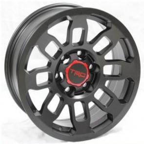 """Juego de aros RPC Wheels  modelo A8093  xb - réplica - 20""""x9.0"""" - 6x139.7 - Camioneta"""