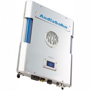 Amplificador AUDIOBAHN modelo A4002J