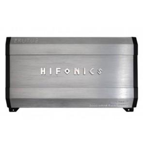 Amplificador marca Hifonics modelo BRX2000.1D