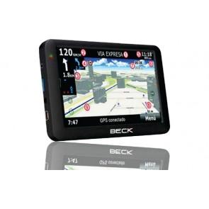 GPS navegador BE-500